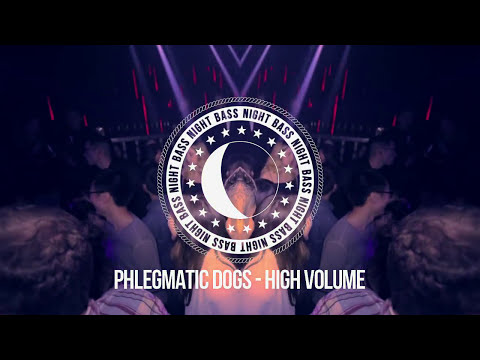 Phlegmatic Dogs - High Volume
