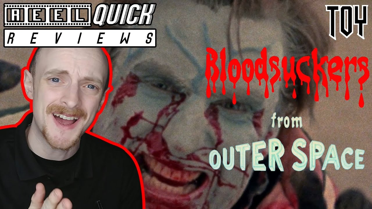 Download Bloodsuckers From Outer Space (1984) - Timewaster from the 80's!