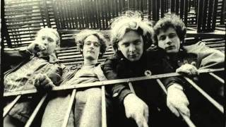 Teenage Fanclub (feat. Donna Matthews) - Personality crisis