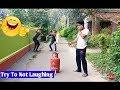 Bangladesh funny village Boys