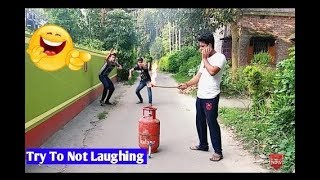 Bangladesh funny village Boys