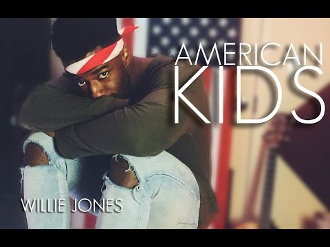Kenny Chesney - American Kids (Willie Jones Cover)