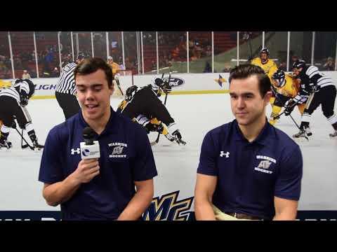 Hockey East All-Access: Merrimack
