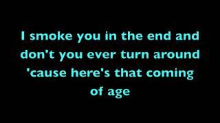 Kings Of Leon-My Party Lyrics