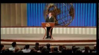 Marcos Witt - La Religion no te va a Salvar!!! (Predicacion)