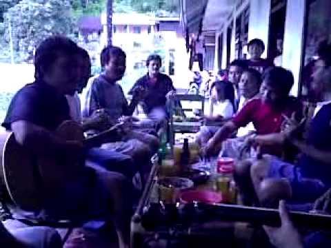 Batak Song, Volare, Family Version