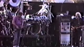 Grateful Dead (2 cam) 1992 12-06 Compton Terrace, Chandler, AZ (Set 2 Complete)