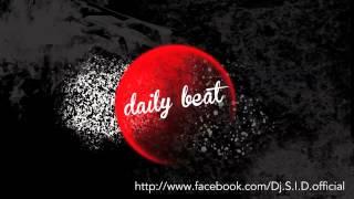 [daily beat #10] Linea 23 - Pattuglia 23 (instrumental) (prod. Dj S.I.D.)
