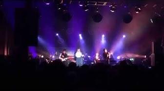 LONDON GRAMMAR – Strong, Maag Music Event Hall, Zürich, 17.10.2014