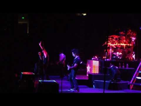 Avenged Sevenfold - Gunslinger, Live In Oakland, @ Oracle Arena