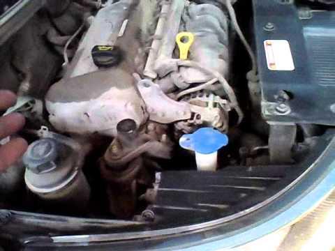 Замена масла в акпп форд мондео 4