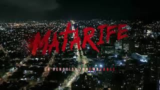 MATARIFE Primer Capítulo