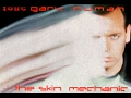 Gary Numan The Skin Mechanic Tour London Dominion Theatre 12/10/89