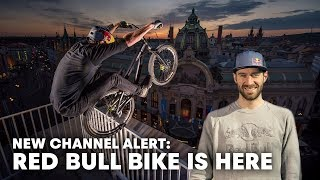 Red Bull Bike YouTube Channel is here! | Subscribe Now