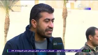 دوري dmc - عضو مجلس ادارة نادي بلدية المحلة: عندنا لاعيبة تستاهي تلعب في الدوري الممتاز