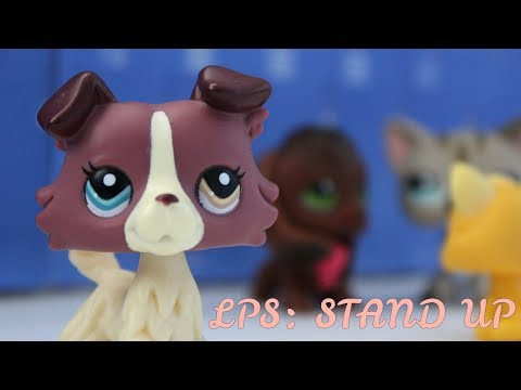 Lps: Stand Up   Short Film