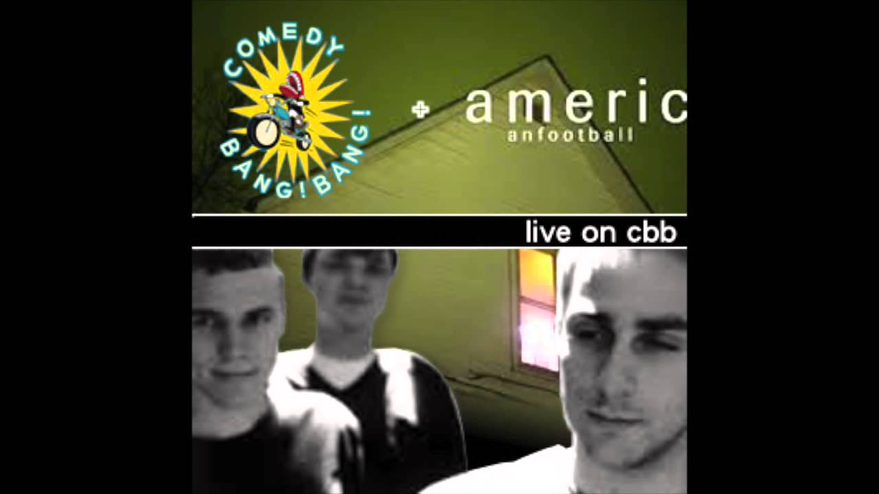 American Football - Summer's End (Acoustic Version)
