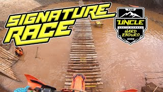 JALUR SIGNATURE RACE UNCLE HARD ENDURO