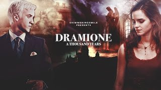 Dramione - A Thousand Years