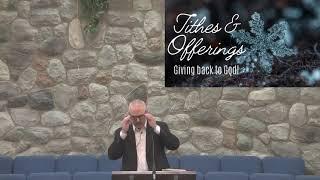 Study through Daniel- Wednesday Evening 1/20/2021