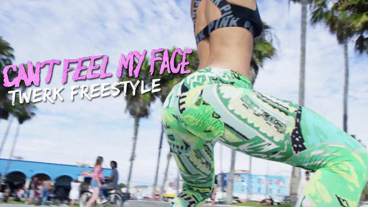 Freestyle - In Your Face!