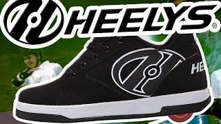 Remember Heelys? - GFM