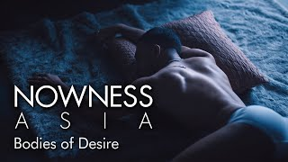 Bodies of Desire — A Sensual Celebration of Genderless Love and Desire