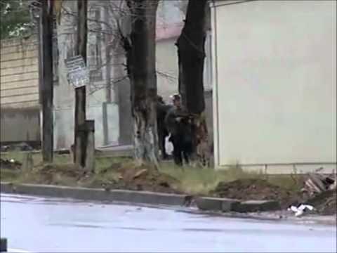 Spetsnaz MVD FSB combat operations in Caucasus 18+