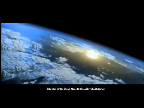 2012 [End Of The World] [No Vocal]