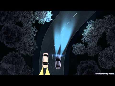 Mercedes-Benz Technology — Lighting Technology