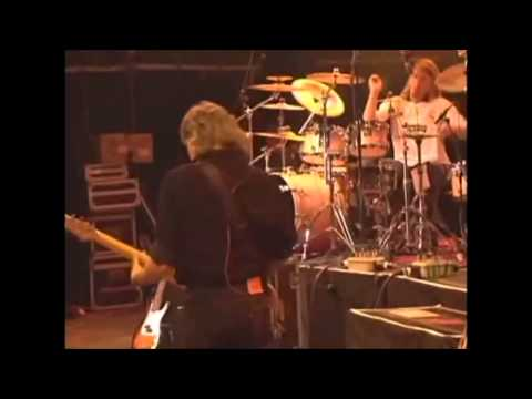 Alan Parsons - I Wouldn't Want To Be Like You (Live in Madrid, 2004)