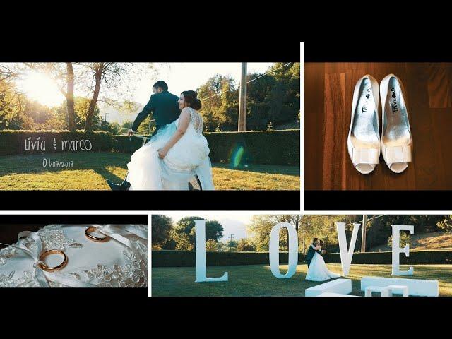 ♥♥ Livia+Marco ♥♥ wedding trailer