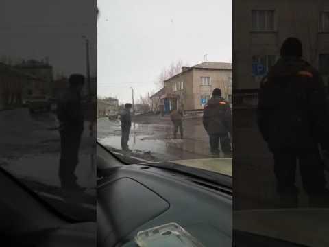 Народная энциклопедия Мой город Барабинск