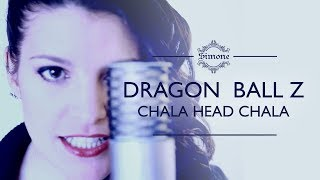 Dragon Ball Z / Chala Head Chala