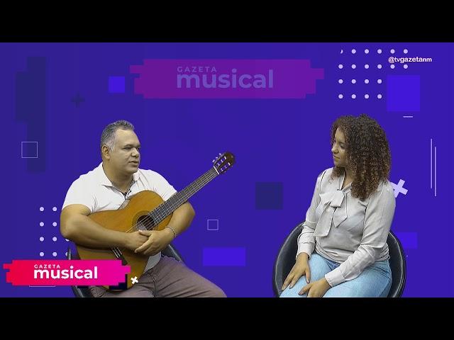 Gazeta Musical com Igor Coimbra (Bloco 3)