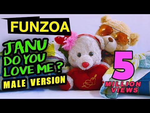 JANU DO YOU LOVE ME (MALE VERSION)   BOJO TEDDY MIMI TEDDY