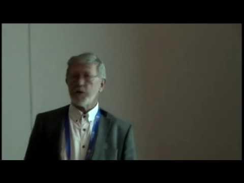 Rostrup Nielsen Symposium 2015    Lecture by Hans Schulz
