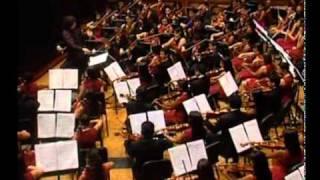 Juan Vicente Torrealba: Concierto en la Llanura (sinfónico)