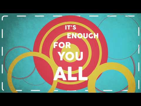 Salesian Oratory Sliema - For You I Live (Official Lyric Video)