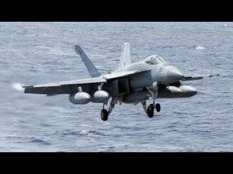 Inside effort to fix problems with Naval jets' life support