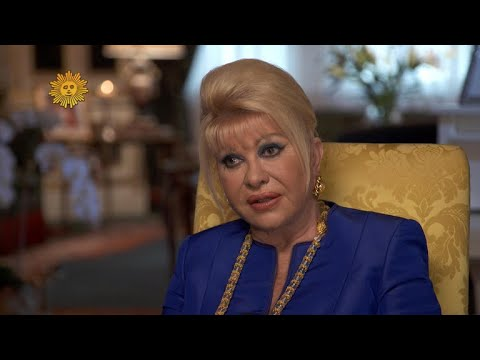 Preview: Ivana Trump: I advise the president on tweeting