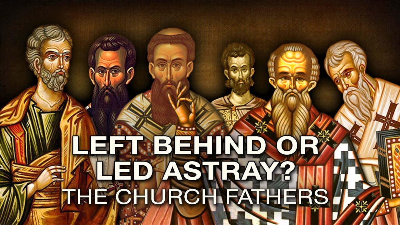 Apostolic Traditions and the Church Fathers