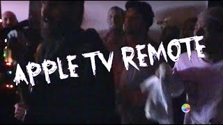 Petey - Apple TV Remote (Lyric Video)