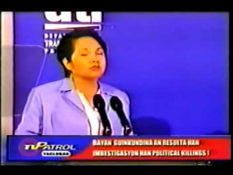 TV Patrol Tacloban 1st Report
