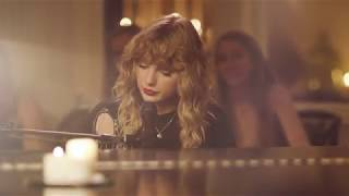 Taylor Swift New Song Premiere - Tonight in TGIT
