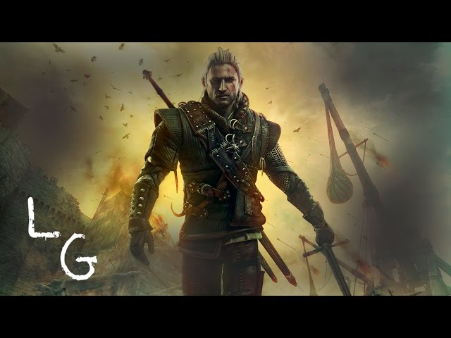 The Witcher 2 | Gamerápido 34
