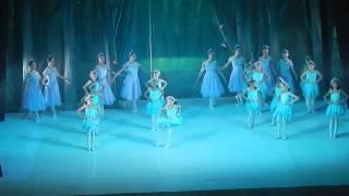 NAILA - As fadas - Escola de Ballet Goretti Quintela