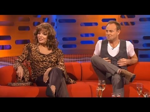 Graham Norton Show 2007-S1xE12 Joan Collins, Jason Donovan and Ben's Brother-part 2