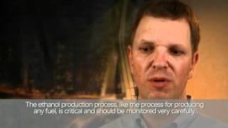 Bio-fuels in Brazil: A PlantStruxure™ Success Story
