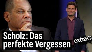 Der Skandal um Olaf Scholz und Cum-Ex